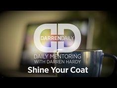 Shine Your Coat - Darren Daily