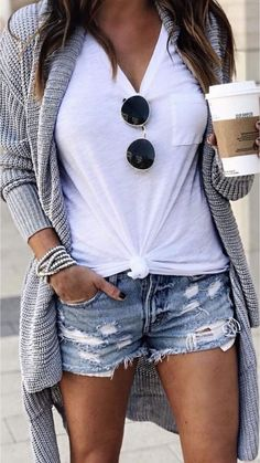 60 top looks outfit ideas with blazer you have to try 16 ~ Litledress - Mode - Look Fashion, Trendy Fashion, Fashion Models, Spring Fashion, Fashion Outfits, Fashion Trends, Fashion Forms, Fashion Belts, Trendy Style