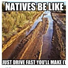 """many a time I had this """"logic"""". Unless it's raining with flash flood storms. Native American Humor, Native Humor, Native Quotes, American Indians, Indian Pictures, Indian Pics, Indian Jokes, Cabin Tent, Trail Of Tears"""