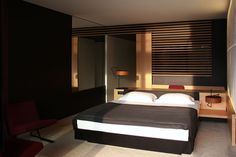 Alloggio di prima qualità in Istria – le camere e le suite dell'hotel Lone, unique design hotel a Rovigno, Istria, Croazia