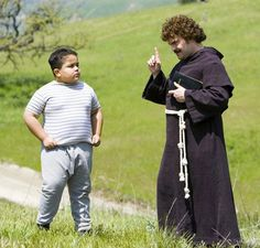 """""""Beneath the clothes, we find a man. and beneath the man, we find his."""" - Nacho in Nacho Libre // ¡Chanchito Rules! Nacho Libre, Good Movies To Watch, Great Movies, I Love To Laugh, Make Me Smile, Nachos, Classic Comedies, Film Books, Jack Black"""