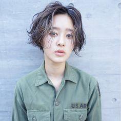 【HAIR】佐野 正人 / nanukさんのヘアスタイルスナップ(ID:225919)