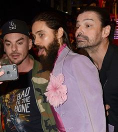 30 SECONDS TO MARS 12.11.2017 LONDON | November 12, 2017