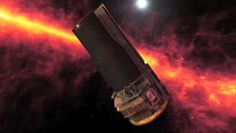 Gallery: The Infrared Universe Seen by Spitzer Telescope Yes.