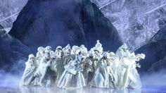 The next few months on Broadway will be loaded with new shows, but few are arriving with as much heat as Frozen. Adapted from the 2013 Disney film—the highest-g Frozen On Broadway, Frozen Musical, Broadway Shows, Broadway Nyc, Broadway Plays, Frozen Movie, Tony Award Winners, Frozen Costume, Finding Neverland