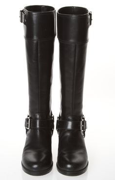 Prada Boots @FollowShopHers