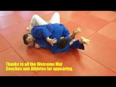 https://www.youtube.com/watch?v=arinl9uWx5Q Sankaku Jime (Triangle Choke) from various side control pinning or holding positons is examined in this video.  35  0  Jitseasy