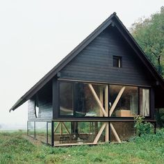 Shipping container- home barn