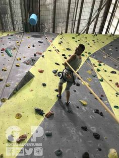 Get fit, have fun and be fabulous? and join G4P for our Indoor Rock Climbing Group. The second Monday and the last Wednesday of the month G4P are bringing a a great mix of people together that are looking to get fit and have fun with super friendly people. Beginners and experienced climbers are all welcome and encourage all gays, lesbians and their friends to join in the fun. Lesbians, Climbers, Rock Climbing, Wednesday, Have Fun, Two By Two, Bring It On, Join, Indoor