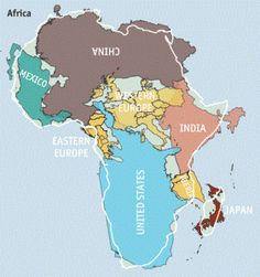 stereotypes about africa