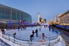Winterfest - Tulsa, Oklahoma