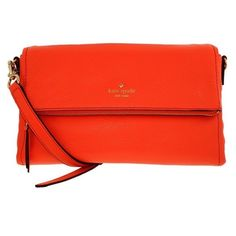 Kate Spade Cobble Hill Marsala Crossbody Bag - Bright