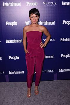 Empire's Grace Gealey And Trai Byers Are Engaged