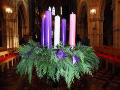 Decor To Adore: Our Advent Calender