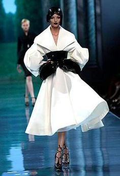 Dior the dress