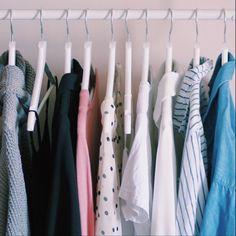 Fast fashion or slow fashion?  #fashionblogger #slowfashion #fashion #style #stylish #love #envywear #envywear #cute #photooftheday #beauty #beautiful #instagood #pretty #swag #pink #girl #design #dress #styles #outfit #shopping #mik #ikozosseg #divat Fast Fashion, Slow Fashion, Eco Friendly Fashion, Dress Styles, Clothes Hanger, Pink Girl, Swag, Stylish, Pretty