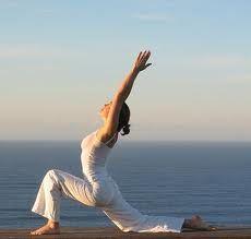 ¿Qué es el yoga Vinyasa?   Chakra