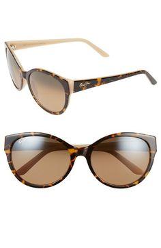 92c5261d945 Maui Jim  Venus Pools  58mm Polarized Sunglasses available at  Nordstrom