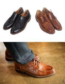 Today's Hot Pick :コウタククラシックプレントゥシューズ http://fashionstylep.com/SFSELFAA0010831/top3666jp1/out クラシカル感性のフォーマル用プレントゥシューズ。 上質な風合いの光沢感もばっちり。 スリムシルエットで足元をすっきりとしたルックスに演出。 スーツスラックスとの合わせが◎