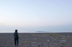 at the end of the world / surfing / denmark / north sea / ground swell