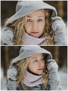 Ein Shooting im Winter macht Spass! Winter Hats, Fashion, Pictures, Portrait Photography, Switzerland, Moda, Fashion Styles, Fashion Illustrations