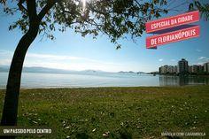 Hoje em nosso especial Florianópolis vamos dar um passeio pelo centro da cidade. Confira lá. www.marolacomcarambola.com.br/centro-de-florianopolis