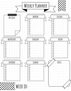 journal ideas layout weekly Looking for one-page weekly layouts for your bullet journal? Get this free print. Looking for one-page weekly layouts for your bullet journal? Get this free printable one-page weekly layout + 3 more unique designs! Bullet Journal Doodles, Bullet Journal Spreads, How To Bullet Journal, Bullet Journal Weekly Layout, Bullet Journal Notebook, Bullet Journal First Page, Journal 3, Bullet Journal Frames, Bullet Journal Birthday Tracker