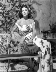 Lilli Palmer Canvas Art - x Hollywood Actress Photos, Hollywood Heroines, Vintage Glamour, Vintage Beauty, Vintage Style, Classic Hollywood, Old Hollywood, Hollywood Style, Lilli Palmer