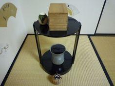 202.茶通箱(さつうばこ):150408   お茶を楽しむ生活