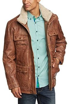 Camel Active Men's Jacket on shopstyle.co.uk