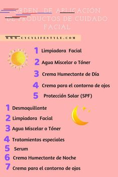The topic of facial care routine can be a bit confusing. Facial Tips, Facial Care, Diy Skin Care, Skin Care Tips, Good Skin Tips, Skin Tag Removal, All Natural Skin Care, Beauty Tips For Face, Peeling
