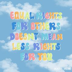 Equal Rights For Others Doesnt Mean Less Rights For You Cardinal Directions, Equal Rights, Business Women, Equality, Father, Illustrations, Women In Business, Social Equality, Illustration