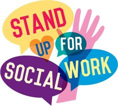 Don't jail social workers, join the Stand up for Social Work campaign - Community Care Social Campaign, Campaign Logo, Child Social Worker, Social Workers, Helping Others, Helping People, Safeguarding Children, Images For Facebook Profile, Work Profile