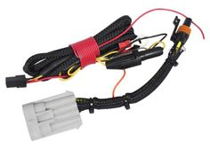 XS Power XSP313 Harness for GM D and AD 4Pin Alternator * Details can be found by clicking on the image.