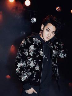Tao Exo, Chanyeol Baekhyun, Park Chanyeol, Huang Zi Tao, Exo Official, Chinese Man, Kim Minseok, Qingdao, Bright Stars