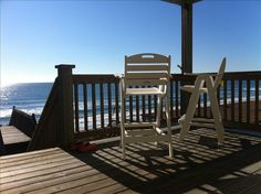 House vacation rental in Surf City.
