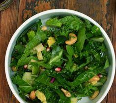 Fall Harvest Salad #1