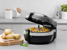 Should There Be an Air Fryer on Your Kitchen Appliance Wish List?