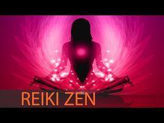 3 Hour Reiki Healing Music: Chakra Balance, Relaxing Music. Meditation Music, Calming Music ☯1011 - YouTube