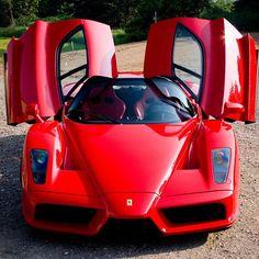 Fabulous Ferrari Enzo