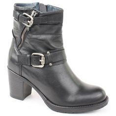34 meilleures images du tableau Boots   Bottines   Ankle boots, Shoe ... 7268106704de