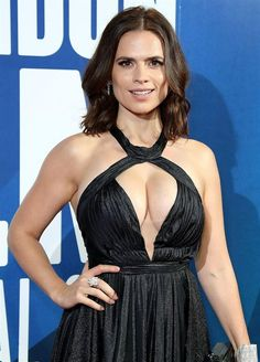Hayley Atwell turns 36 today!! #beautiful #cute #sexy #love #celebrity #pretty