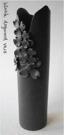 Throw it, alter it, sculpt some detail. It's a vase!  : )  Sarah Cihat