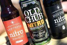 oskar blue's to bring out its own nitro beers.