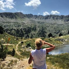 Andorra, Pyrineene, Canillo