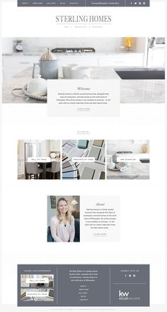 With Grace and Gold   Logo Design, Stationery Design, and Web Design for Creative Women in Business