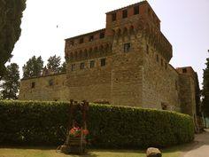Castello del Trebbio - Santa Brigida - Chianti Ruffina - EVO