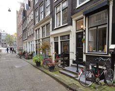 ChloePierreLDN: Amsterdam