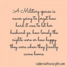 Memes That Explain Exactly What Life As A Military Spouse Is Really Like - Soldier's Wife, Crazy Life Military Spouse Quotes, Military Wife Quotes, Deployment Quotes, Military Marriage, Military Relationships, Military Memes, Navy Military, Military Deployment, Military History