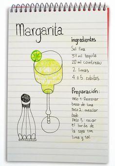 jeanclaudevolldamm: Cóctel con tequila